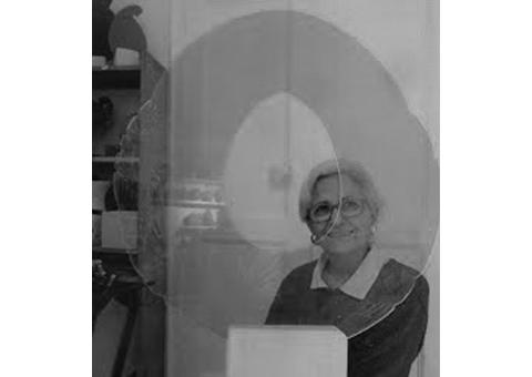 exposition Odette Lecerf, galerie lehalle