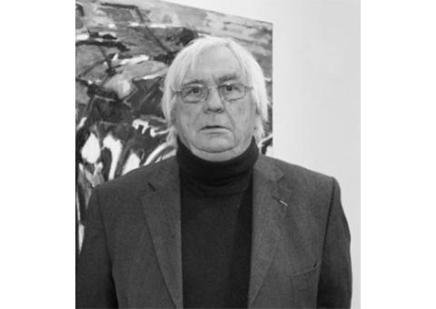 Peintre, exposition Jean-Maxime Relange, Galerie Lehalle