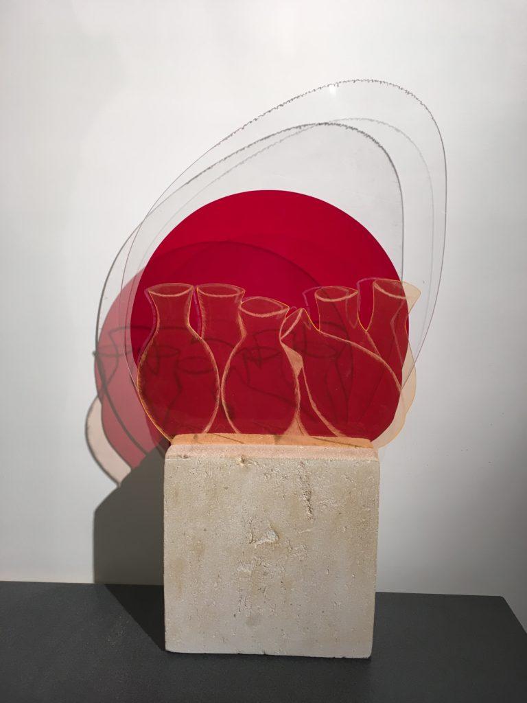 Odette Lecerf Sculpture
