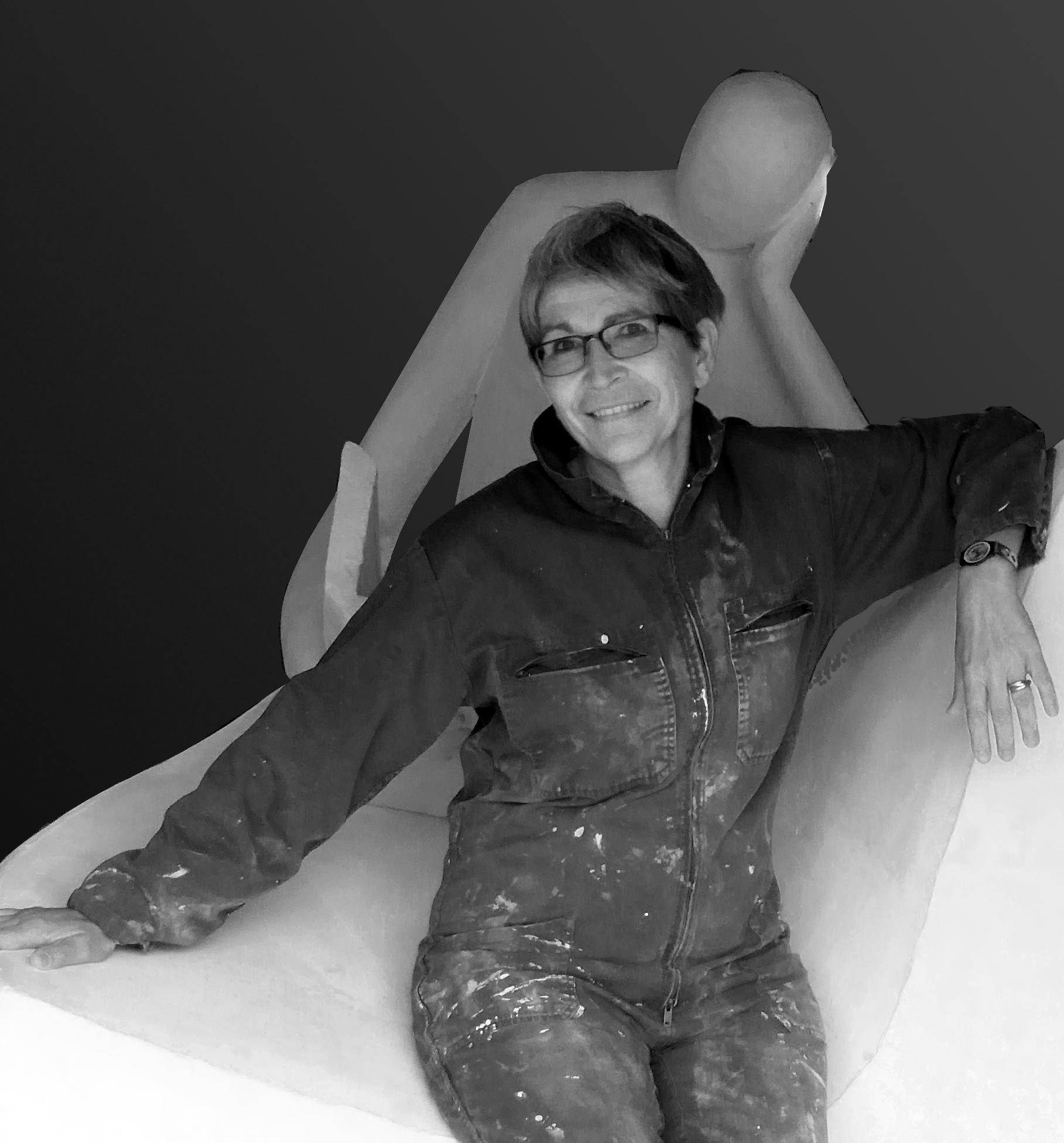 Exposition Anne Deltour