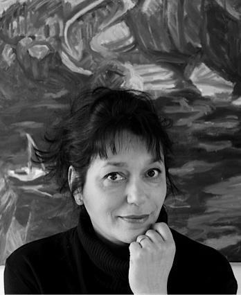 Exposition Catherine Gaillard-Perez