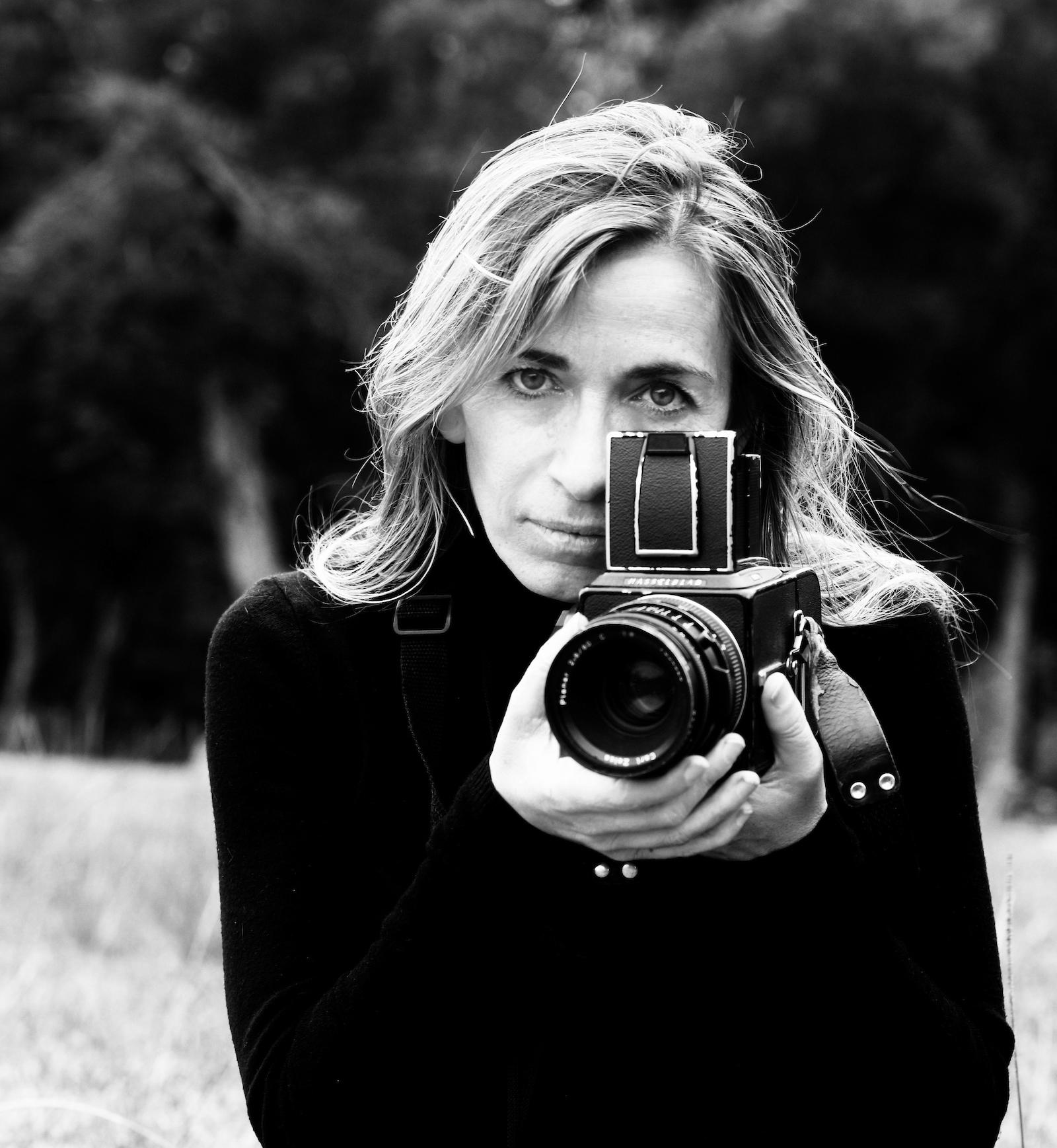 Exposition Véronique Durruty photographe